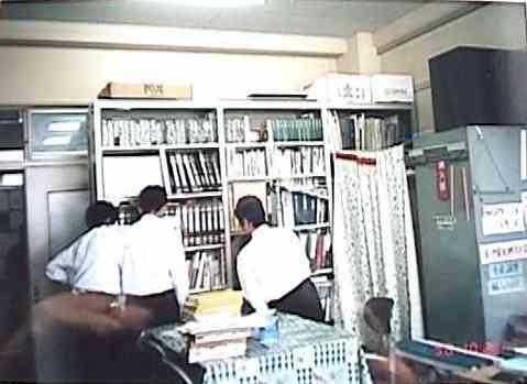 社会科準備室