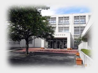 揖東中学校ホームページ