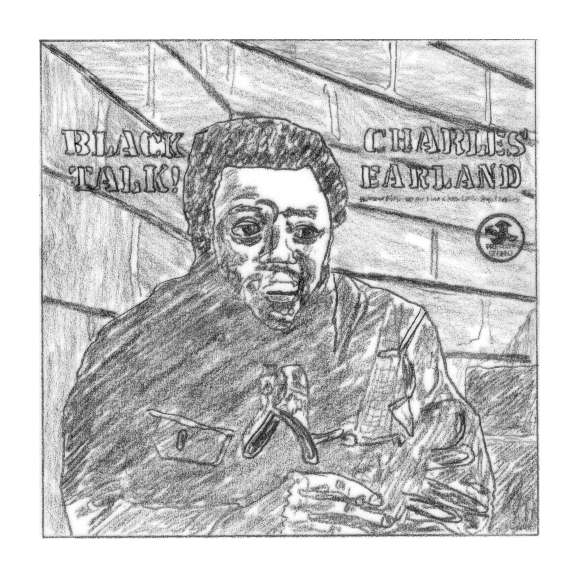 Charles Earland Charlie Earland Mama Roots